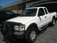 2000 Toyota Tacoma Extended Cab Pickup Truck