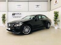 2013/63 Mercedes-Benz E350 AMG Sport BlueTec 7G-Tronic Plus * Pan Roof *