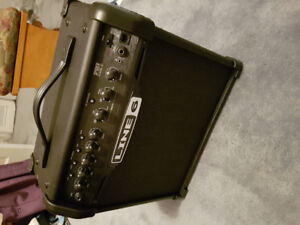 Line 6 Spider 15 Classic Amp with all the features, BRAND NEW