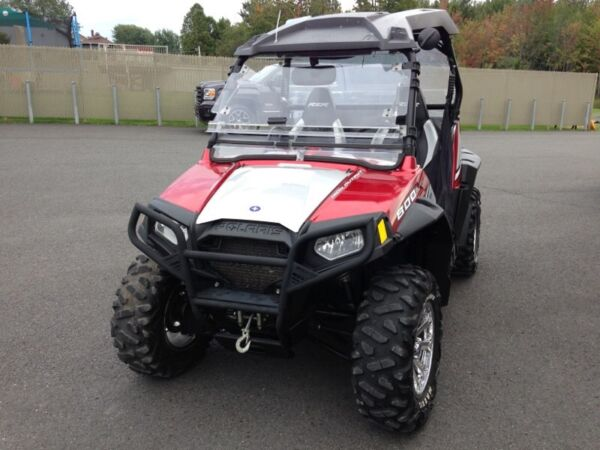 Used 2012 Polaris Rzr 800 EPS
