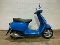 Piaggio Vespa S 125 2012 CLEAN SCOOTER NEW MOT RIDES GREAT FUEL INJECTED 125CC