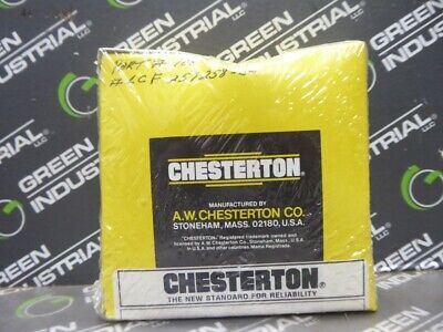 New Chesterton 732 Seal 046809 -1238m Seal Size 1.5 Shaft Size