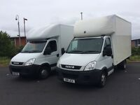 MAN AND A VAN, CHEAP REMOVALS , SINGLE ITEMS , HOUSE CLEARANCE, HOUSE CLEANING AFTER REMOVAL