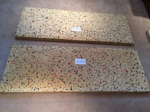 Rebond Foam Padding --very firm-- two pieces for $60