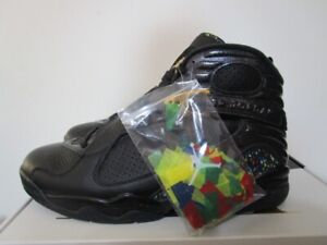 separation shoes 8131a a616f Deadstock Nike Air Jordan 8 Confetti  370 in size 13
