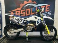 HUSQVARNA FC450 2019 FC 450 - MOTOCROSS BIKE - FINANCE & DELIVERY AVAILABLE