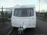 Coachman Pastiche 520/4 berth Caravan