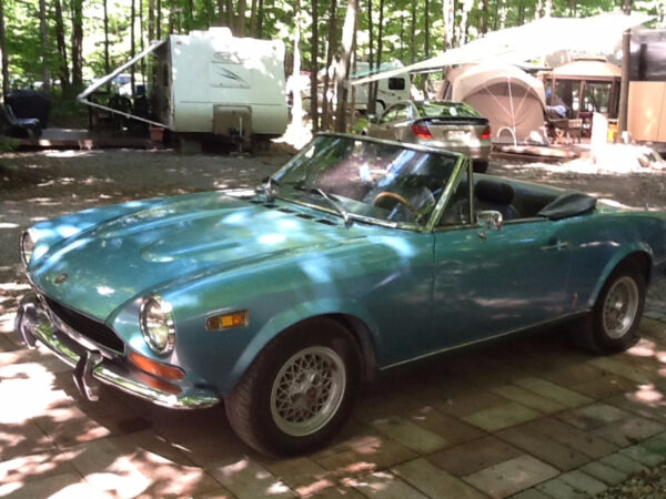 Used 1971 Fiat Other