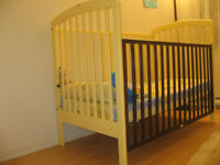 Baby bed, Stroler & Gate