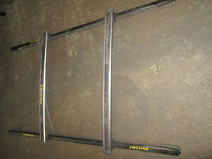 USED ROOF RACK FOR 1998-2001 SUBARU FORESTER