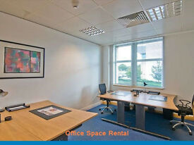 Fully Furnished - ( CHEADLE -SK8) Office Space to Let in Manchester