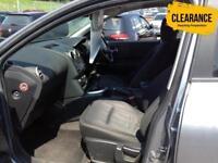 2010 NISSAN QASHQAI 1.5 dCi N Tec 5dr SUV 5 Seats