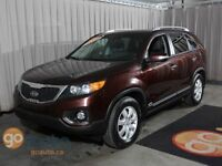 2012 Kia Sorento LX AWD One owner must sell reduced price!!!!