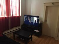 1 bedroom sublet available for today!!!