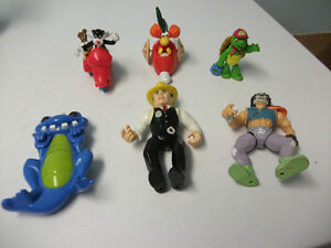 OLDER McDONALD'S TOYS Kitchener / Waterloo Kitchener Area image 1