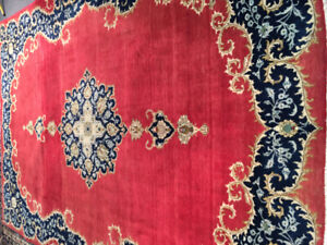 Arian Rugs Sale- Persian Mashad 9.0x12.0 for $1190