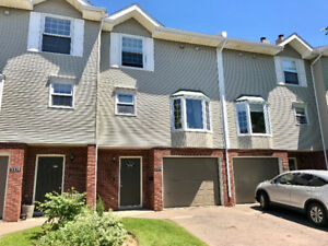3-Bedroom Condo Townhouse in North End Halifax