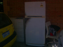 LG FRIDGE   FREEZER   needs  gas Kenwick Gosnells Area Preview