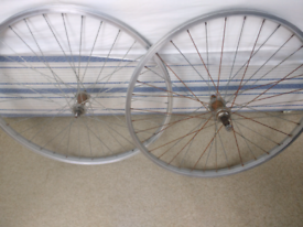 Mtb Wheelset 26 inch wheels bike