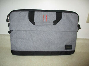 Laptop Targus Bag - used once