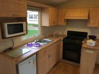 Static Caravan Nr Clacton-on-Sea Essex 3 Bedrooms 8 Berth Willerby Vacation