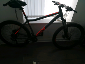 5808e519304 Voodoo | Bikes, & Bicycles for Sale - Gumtree