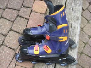 Men's Roller Blades - Size 10