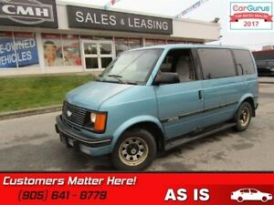 1994 Chevrolet Astro CS  AS TRADED *UNCERTIFIED*