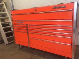 """Snap on master series 54"""" wide 24 deep"""" $2800"""
