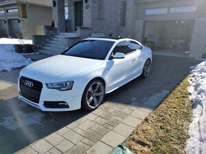 2015 Audi S5 Black Edition Coupé (2 portes)