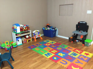 Childcare In Mitchell Stratford Kitchener Area image 4