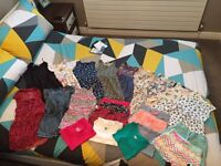 Two yr old girl clothes