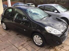 Renault Clio 1.1-16v ( 75bhp ) ( a/c ) 2009MY Extreme