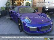 Porsche 911 GT3 RS/NEU/LED/Lift/Keramik/Sound/Sofort