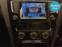 2014 VOLKSWAGEN GOLF 2.0 TDI GT 5dr Estate