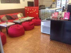 Popular Cafe for Sale, Can sponsor a baker Richmond Yarra Area Preview