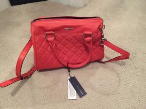 Rebecca Minkoff Leather Purse - Brand New with tags