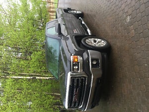 2015 GMC Sierra 1500 Kodiak edition 5.3l v8 Pickup Truck