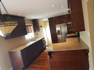 House for Rent in Caledon!