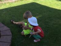Daycare > Small Wonders playschool & JK readiness