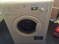 Indesit 7kg Washing machine FREE LOCAL DELIVERY