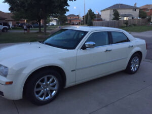 2009 Chrysler 300 Touring   $7,000.00 Great condition.