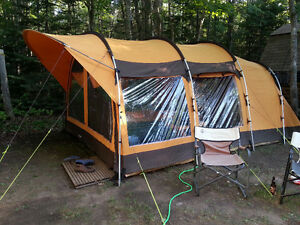 Ultimate Family Tent
