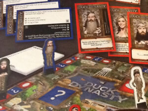 BRAND NEW DUCK DYNASTY REDNECK WISDOM FAMILY PARTY GAME London Ontario image 3