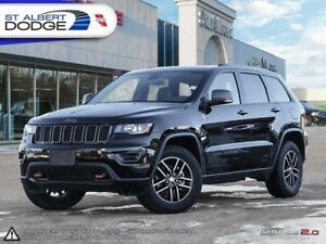 2018 Jeep Grand Cherokee Trailhawk  JUST ARRIVED