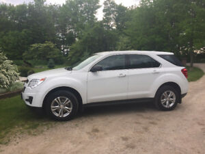 AWD 2015 Chevrolet Equinox Excellent Condition