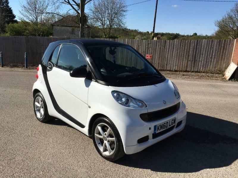 smart car fortwo coupe pulse mhd in mangotsfield. Black Bedroom Furniture Sets. Home Design Ideas