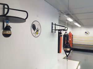 Personal Training- BRAND NEW FACILITY! LOSE WEIGHT-LEARN BOXING