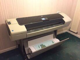 "HP DesignJet T1100 44"" Printer"
