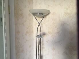 Uplighter lamp